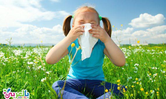 حساسية الربيع أسبابها وطرق علاجها