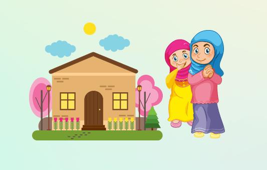 قصة لاتفش أسرار عائلتك قصص تربوية تحفيزية لأطفالك