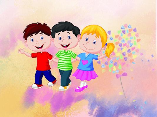 قصة صُنّاع الحياة :: قصة مصورة عن المهن للأطفال