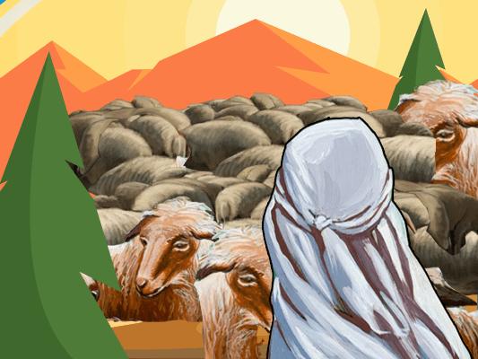 قصة عبد الله بن مسعود