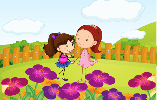 قصة خطة سارة قصص تربوية هادفة للاطفال