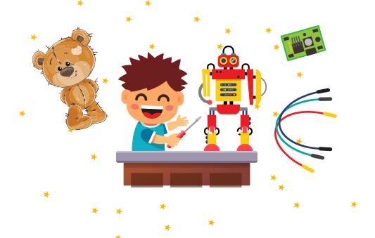 الطفل المخترع قصة رائعة للاطفال