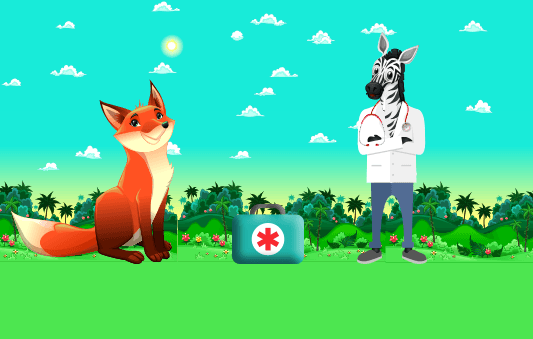 قصة الطبيب المزيف قصص خيالية للاطفال