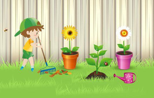 قصة النظافة من الإيمان للأطفال - قصص تربوية هادفة للاطفال