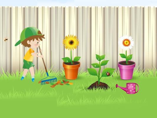 قصة النظافة من الإيمان للأطفال