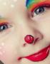 الرسم على الوجه للاطفال