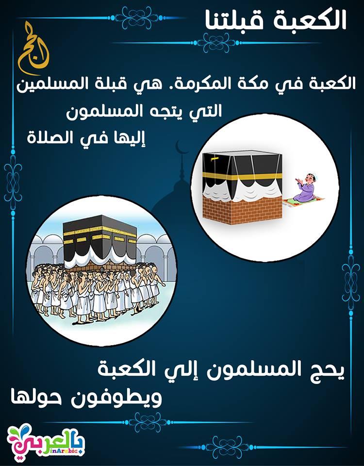 الحج الركن الخامس من أركان الإسلام