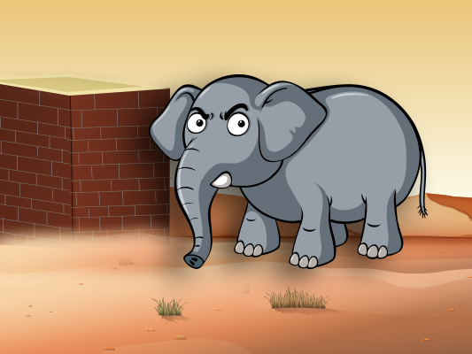 قصة أصحاب الفيل :: من قصص القرآن الكريم