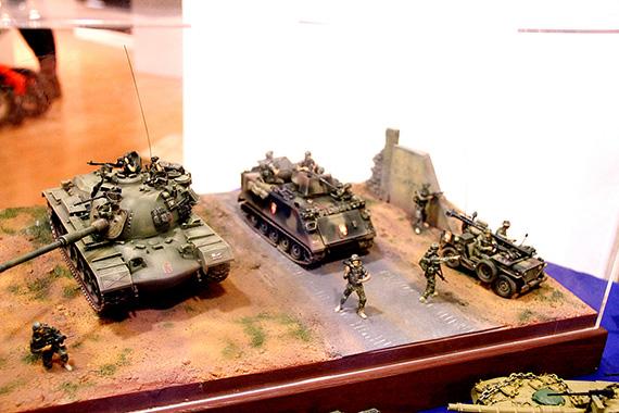 دبابات الجيش المصري بحرب اكتوبر