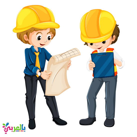 مهندس مدني للاطفال