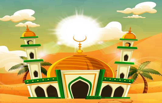 قصة المولد النبوي للاطفال من قصص السيرة النبوية