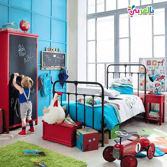 افكار غرف العاب اطفال