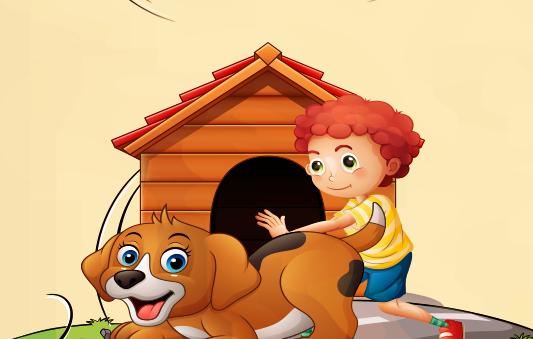 قصة الكلب الوفي قصص عن الوفاء للاطفال