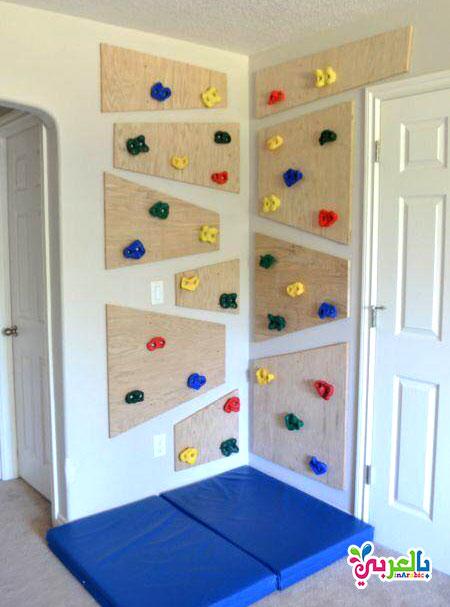 افكار غرف الاطفال