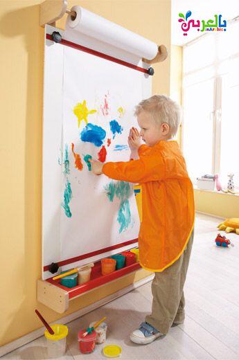 افكار لغرف العاب الاطفال