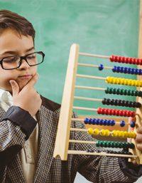 اختبر ذكاء طفلك في المنزل بخطوات سهلة