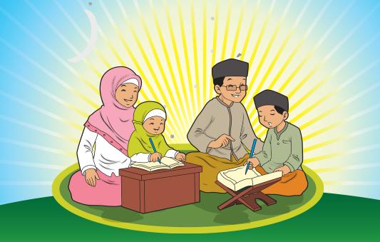 قصة فضل سورة الفاتحة للاطفال