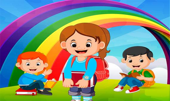 قصص تربوية لأطفال المدارس ورياض الأطفال