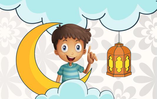 !قصص الصيام للاطفال :: قصة ماأجمل الصبر