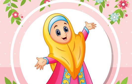قصة مصورة عن عطاء الام للاطفال قصة أمي الحنونة