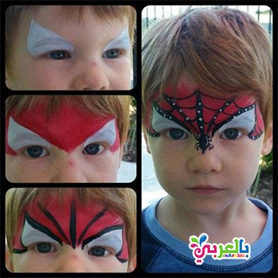 افكار لرسم الوجه للأطفال خطوة بخطوة تعليم رسم الوجه للاطفال بالعربي نتعلم