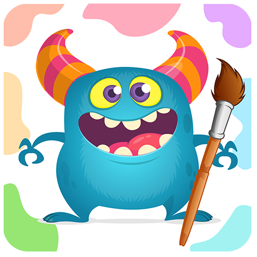 Download Fun Coloring Pages For Kids - iOS App