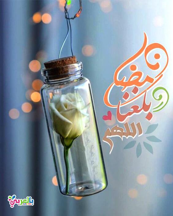 دعاء شهر رمضان المبارك