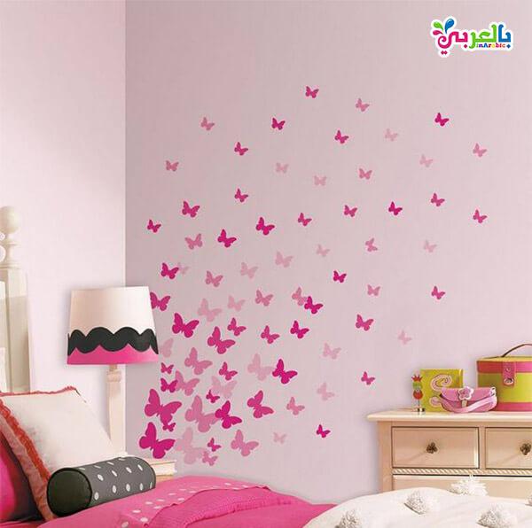 دهانات غرف بنات from www.belarabyapps.com