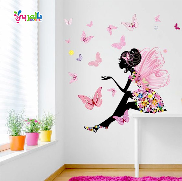 اجمل الصور غرف نوم اطفال - افكار لتزيين غرف نوم اطفال