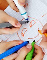احلى رسومات اطفال للتلوين سهلة - coloring pages for kids to print