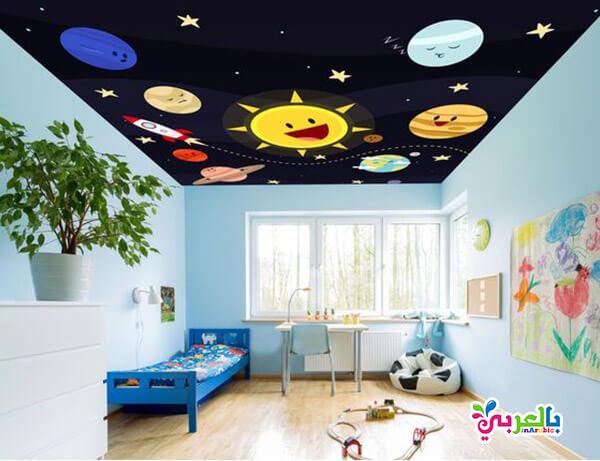 الوان غرف نوم اطفال جديدة دهانات غرف اطفال حديثة بالعربي نتعلم