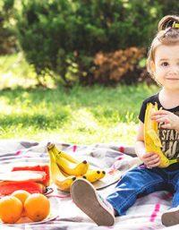 مميزات فصل الصيف للأطفال
