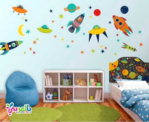 كتالوج غرف نوم اطفال - ديكورات غرف نوم اطفال