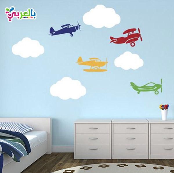 رسومات غرف اطفال مودرن