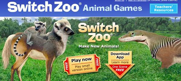 مواقع تعليمية عن الحيوانات - أفضل مواقع العاب تعليمية للأطفال