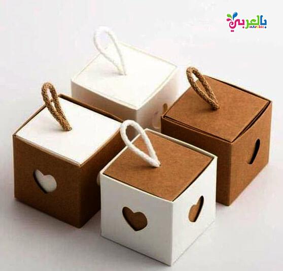 افكار العاب من الورق المقوى للاطفال - cardboard easy paper crafts for kids