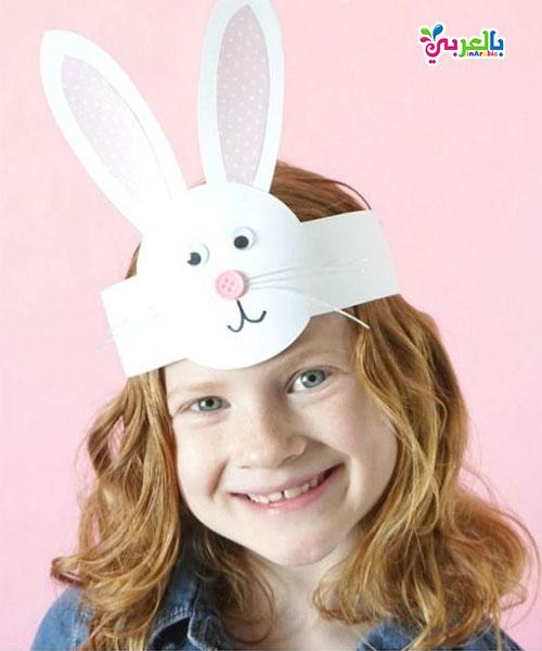 اشغال يدوية بالورق المقوى للاطفال - Art and Craft ideas for kids
