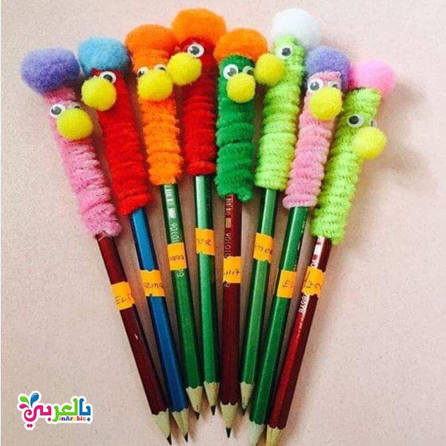 اعمال يدوية للمدرسة للبنات DIY crafts for girls