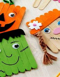 Art and Craft ideas for kids