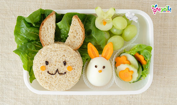 kid friendly lunch ideas for school