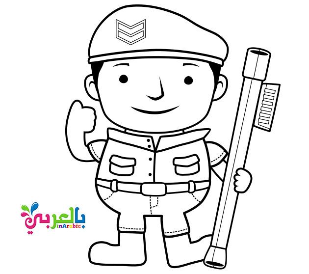 رسومات حرب اكتوبر للاطفال