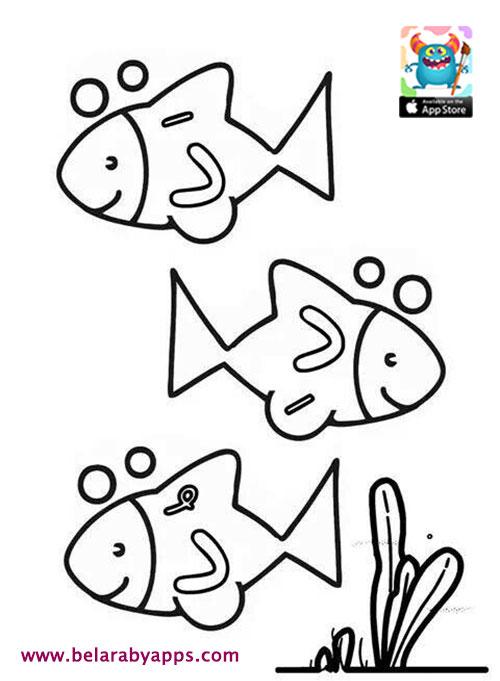 تدريبات للتمرن على كتابة الحروف العربية بالحركات