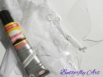 DIY Beautiful Butterfly from Plastic Bottles