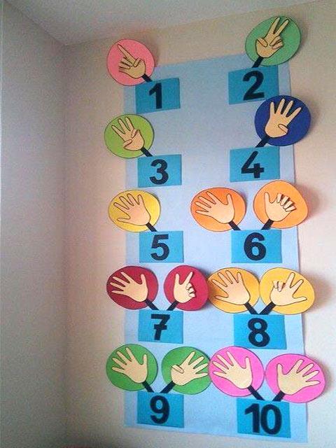 انشطة مدرسية لمادة الرياضيات - وسائل تعليمية رياضيات للصف الاول ابتدائي