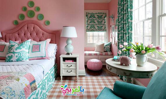 صور ديكورات غرف نوم اطفال 2020