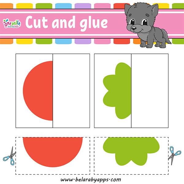 learn color activities for preschoolers