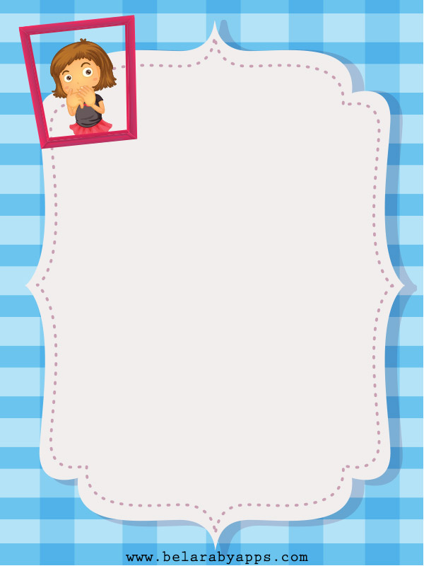 free printable preschool borders and frames