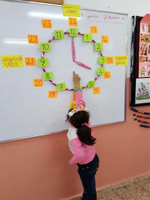 وسائل تعليمية رياضيات للصف الاول ابتدائي