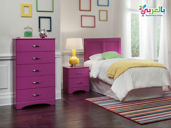 اشكال غرف نوم اطفال حديثة 2020