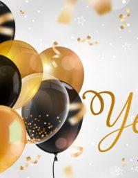 أجمل بطاقات السنة الجديدة 2020 new year 2020 images download free